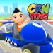CKN Car Hero Run  (Mod)