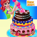 Cake Maker And Decorate – Cooking Maker Games  (Mod)