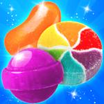 Candy Shop Match 3: Crush Swap  (Mod)
