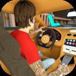 Car Driving School Simulator 2021: New Car Games  (Mod)