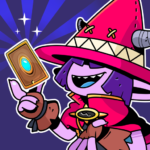 Card Guardians: Deck Building Roguelike Card Game  (Mod)