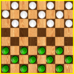 Checkers  (Mod)