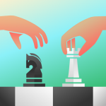 Chess playing with friends. Online. Fast connect.  (Mod)