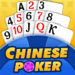 Chinese Poker – Multiplayer Pusoy, Capsa Susun  (Mod)