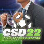 Club Soccer Director 2022  (Mod)