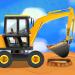 Construction Vehicles & Trucks – Games for Kids  (Mod)