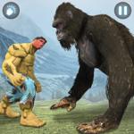 Crazy Gorilla GT Rampage-Superhero Mega Ramp Stunt  (Mod)