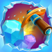 Crystal Miner – It's time to mining time  (Mod)