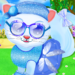 Cute Kitty Daycare Activity – Fluffy Pet Salon  (Mod)