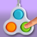 DIY Simple Dimple! Pop It Fidget Toys Set  1.0.6 (Mod)