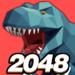 Dino 2048: Merge Jurassic World  (Mod)