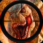 Dino Hunter Sniper Shooter: FPS Gun Shooting Game  1.11 (Mod)