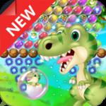 Dinosaur Bubble Shooter Primitive  (Mod)