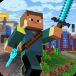 Diverse Block Survival Game  (Mod)