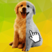 Dog Animal Coloring By Number-Pixel Art  (Mod)