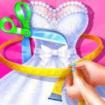 Dressup Time Wedding Princess  (Mod)