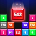 Drop Numbers 2048  (Mod)