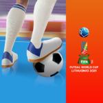 FIFA FUTSAL WC 2021 Challenge  (Mod)