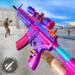 FPS Shooter Counter Terrorist  (Mod)