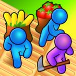 Farm Land: Farming Life Game  (Mod)