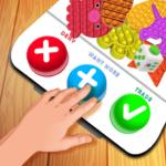 Fidget Trading! pop it Fidget toys 3D Puppet games  (Mod)