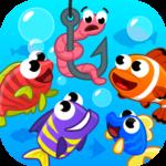Fishing for kids  1.3.1 (Mod)