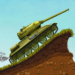 Front Line Hills: Tank Battles  (Mod)