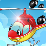 Fun helicopter game  (Mod)
