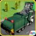 Garbage Dumper Truck Simulator  (Mod)