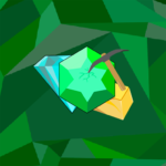 Gems Miner offline clicker  2.2 (Mod)