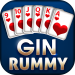 Gin Rummy – Best Free 2 Player Card Games  (Mod)