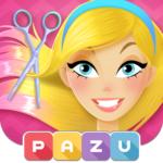 Girls Hair Salon – Hairstyle makeover kids games  (Mod)