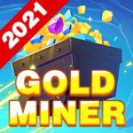 Gold Miner 2021  (Mod)
