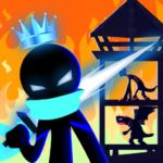 Hero Castle War: Tower Attack  (Mod)