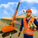 High School Building Design – Construction Games  (Mod)