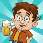 Idle Distiller – A Business Tycoon Game  (Mod)