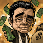 Idle Mafia Boss Cosa Nostra  1.4.23 (Mod)