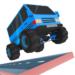 Impossible Tracks Stunt Ramp Car Driving Simulator  (Mod)
