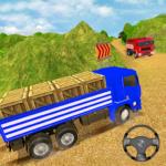 Indian Truck Mountain Drive 3D  (Mod)