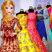 Indian Wedding Fashion Stylist: Makeup Artist game  (Mod)
