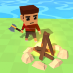 Isle Builder: Click to Survive  0.1.4 (Mod)