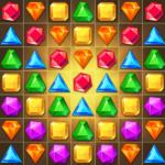 Jewels Original – Classical Match 3 Game  (Mod)