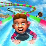 Kids Water Adventure 3D Park  (Mod)
