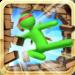 Kung Fu Runner  (Mod)