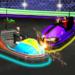 Light Bumping Cars Extreme Stunts: Bumper Car Game  (Mod)