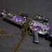 Machine Gun Simulator Free  (Mod)