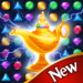 Magic Jewel Quest – Mystery Match 3 Puzzle Game  1.1.20 (Mod)