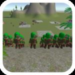 Medieval War Tiny  0.5 (Mod)