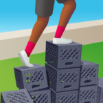 Milk Crate Challenge Master  1.1.0 (Mod)