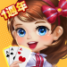 歡樂開局-十三支、鬥地主、大老二、台灣十六張、各式撲克麻將遊戲  (Mod)